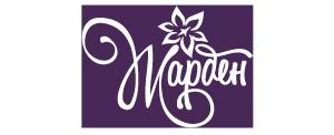 Жарден лого